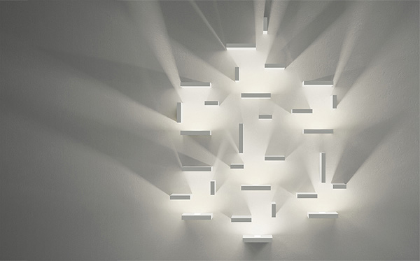 VIBIA_set lamp_kimchi lighting