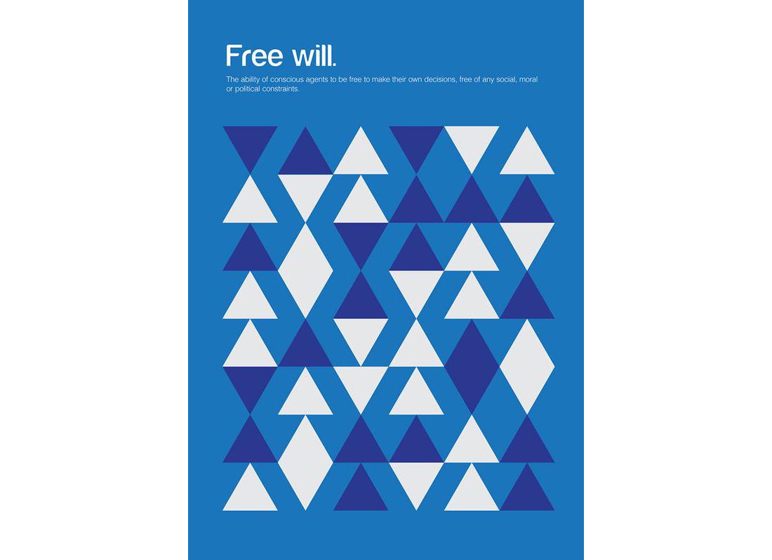 עיצוב בכחול לבן 10