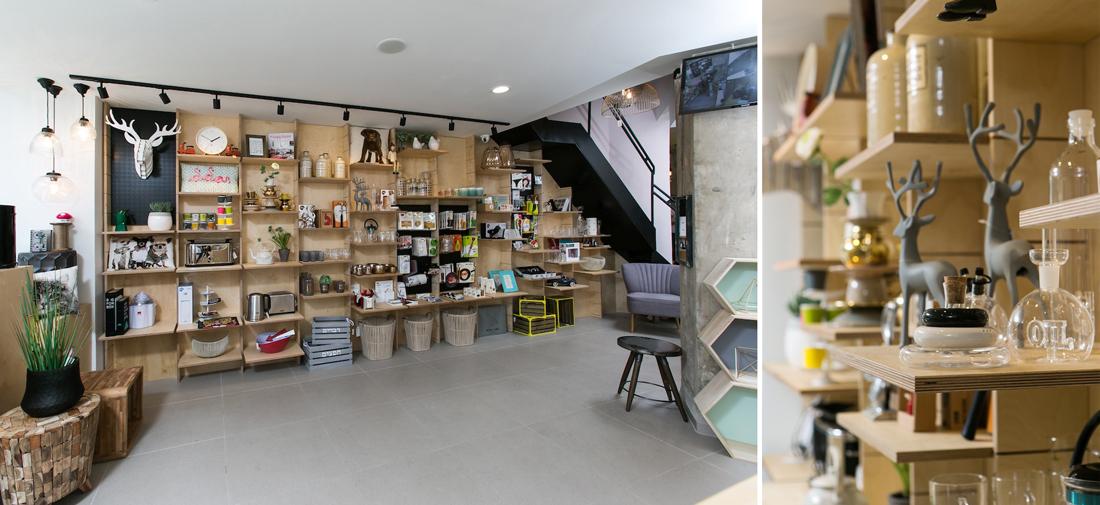 Leo Urban Store TLV 06 - Design by Studio IN2