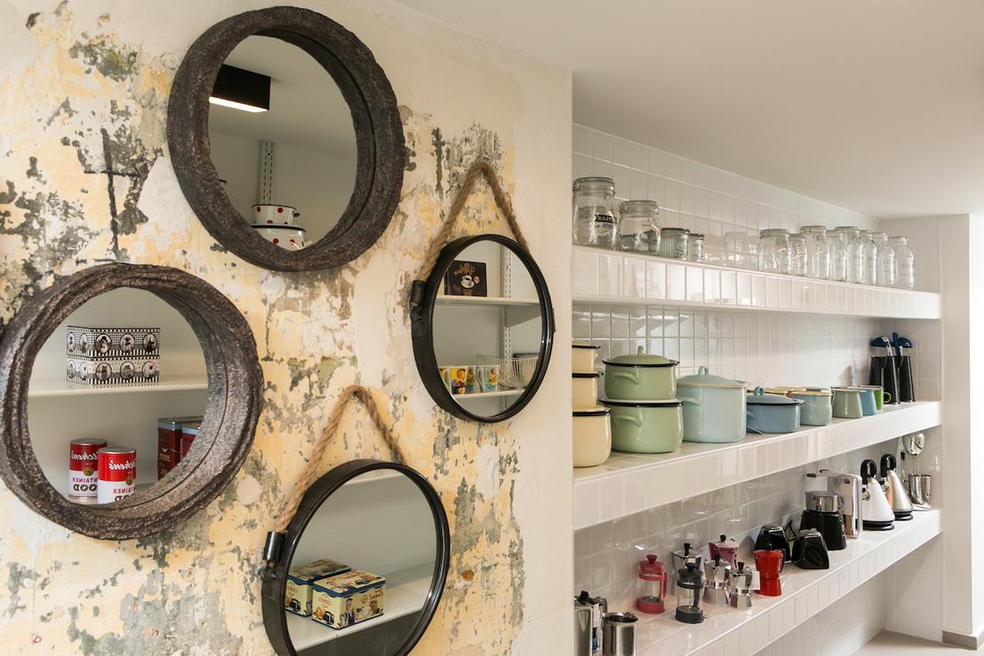 Leo Urban Store TLV 11 - Design by Studio IN2