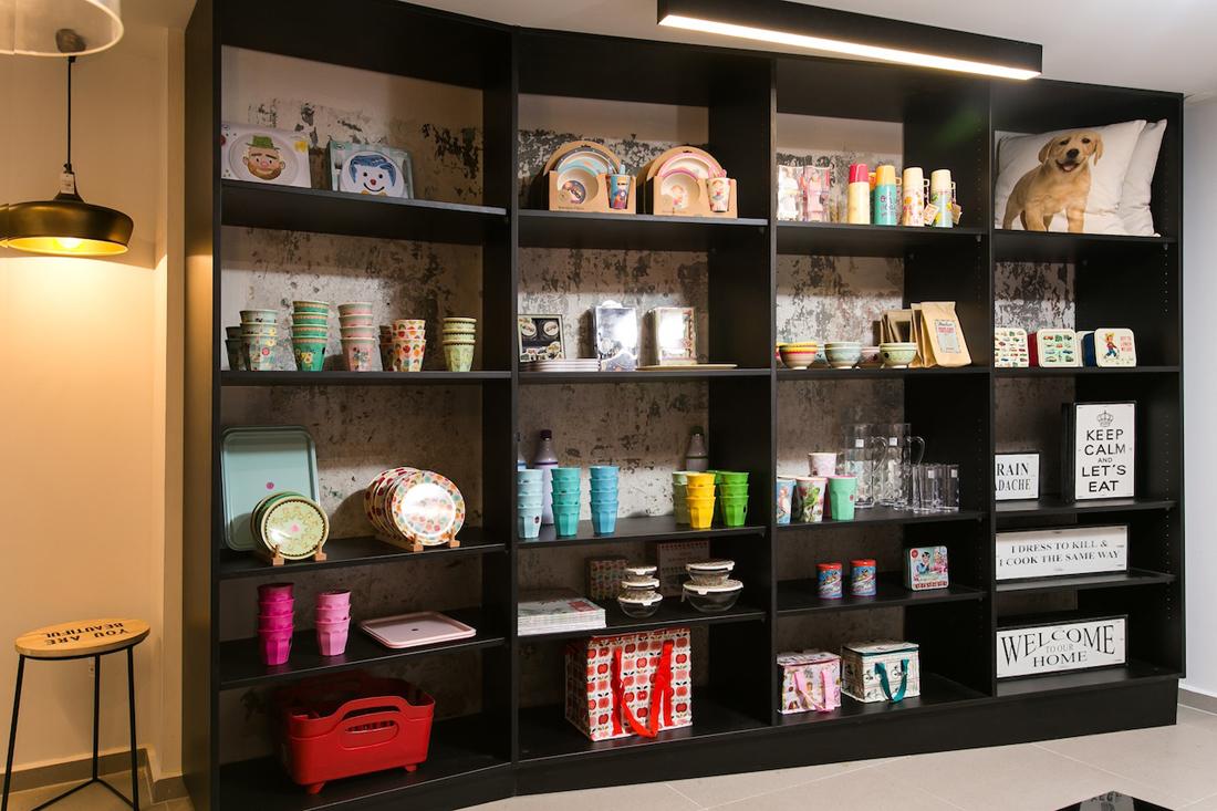 Leo Urban Store TLV 12 - Design by Studio IN2