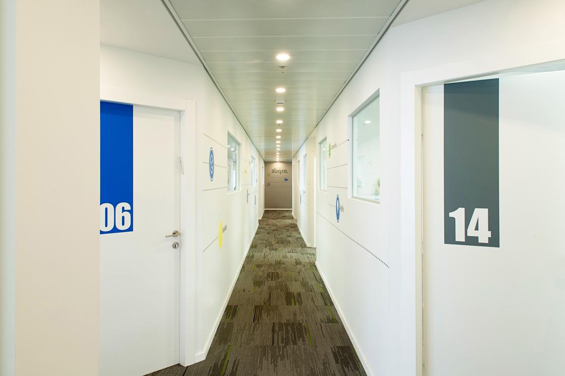 עיצוב משרדי טריבייס 06