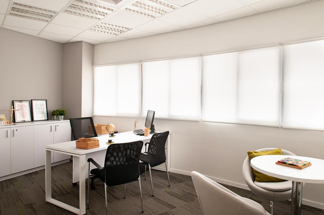 עיצוב משרדי טריבייס 08