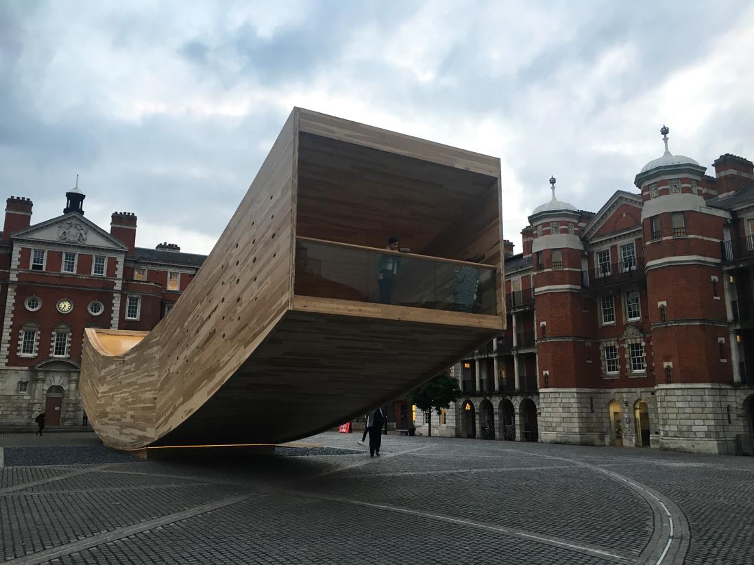 Studio IN2_London Design Festival_Smile