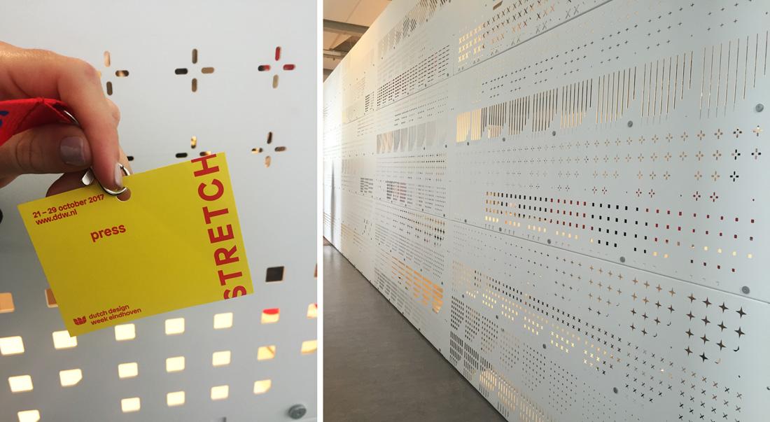 שבוע העיצוב באיינדהובן, שבוע העיצוב ההולנדי, DDW, dutch design week