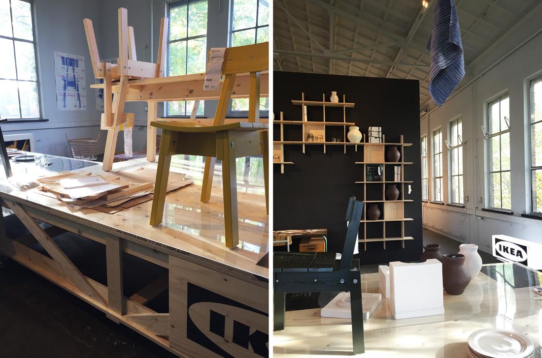 שבוע העיצוב באיינדהובן, שבוע העיצוב ההולנדי, DDW, dutch design week, piet hein eek, ikea