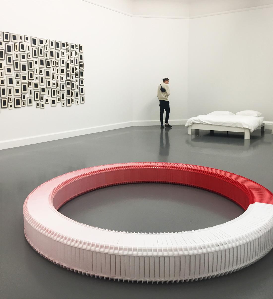 שבוע העיצוב באיינדהובן, שבוע העיצוב ההולנדי, DDW, dutch design week, van abbemuseum