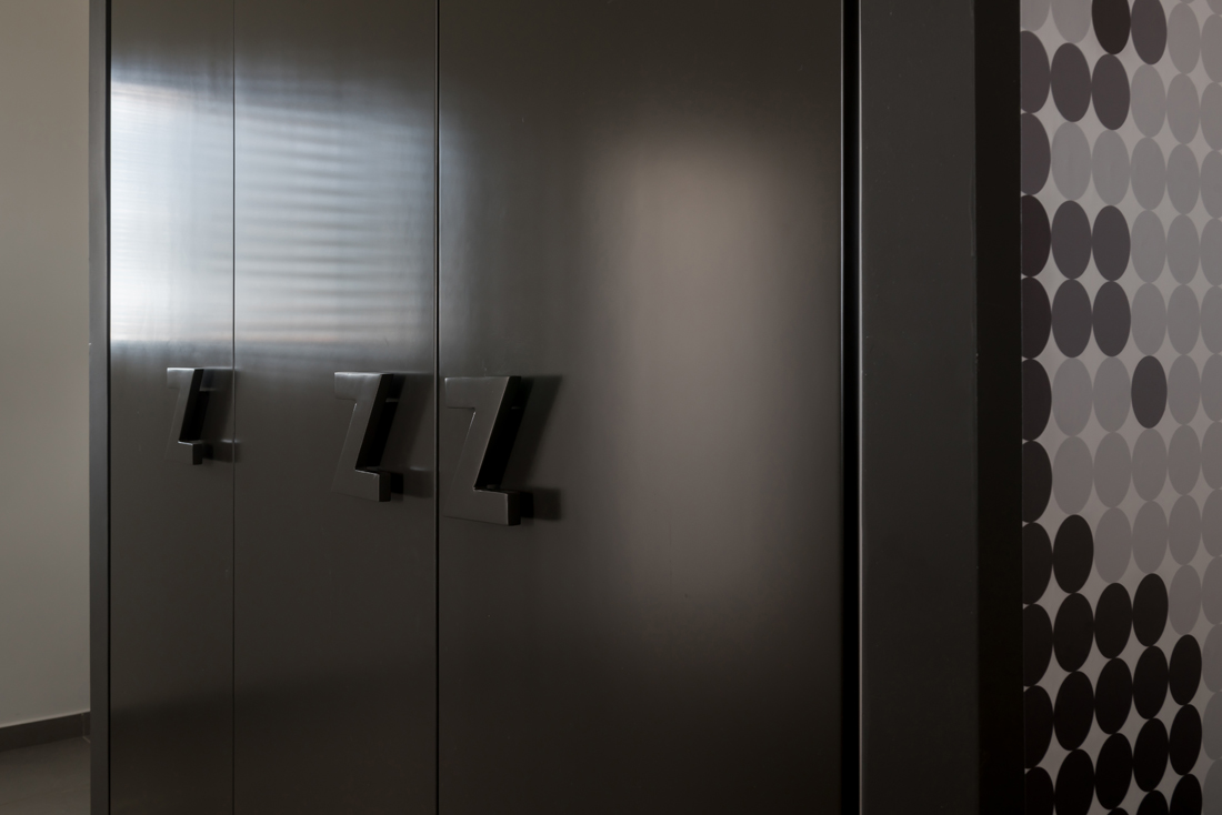 משרדי זוזוברה, עיצוב משרדים