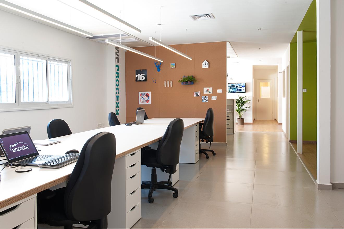 משרדי אנזוטיק