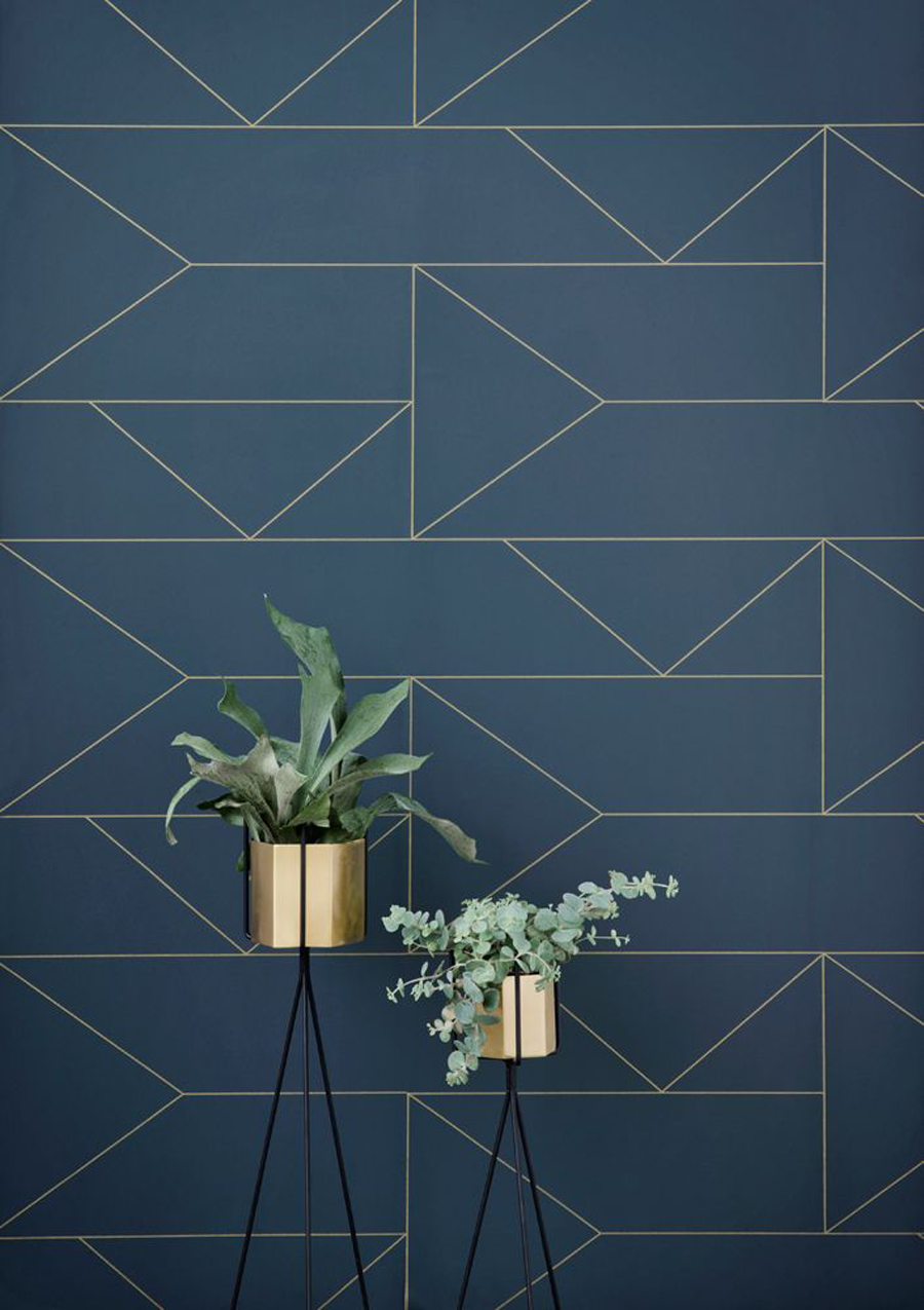 Wallpaper fermliving