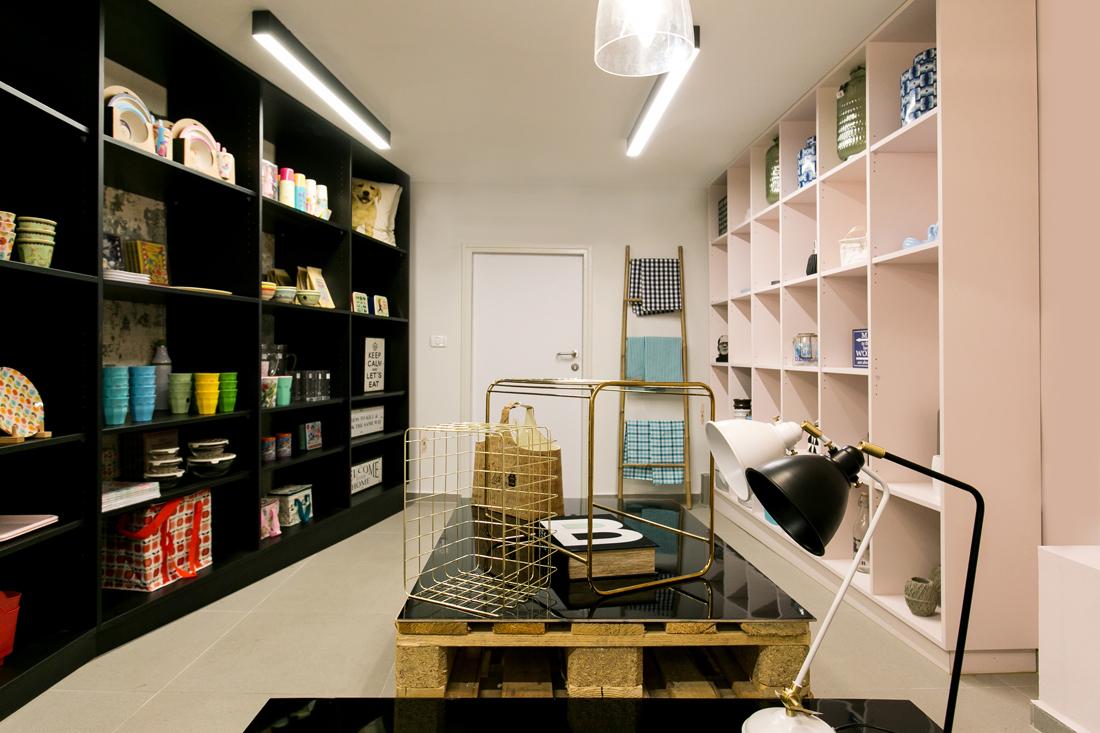 Leo Urban Store TLV 13 - Design by Studio IN2