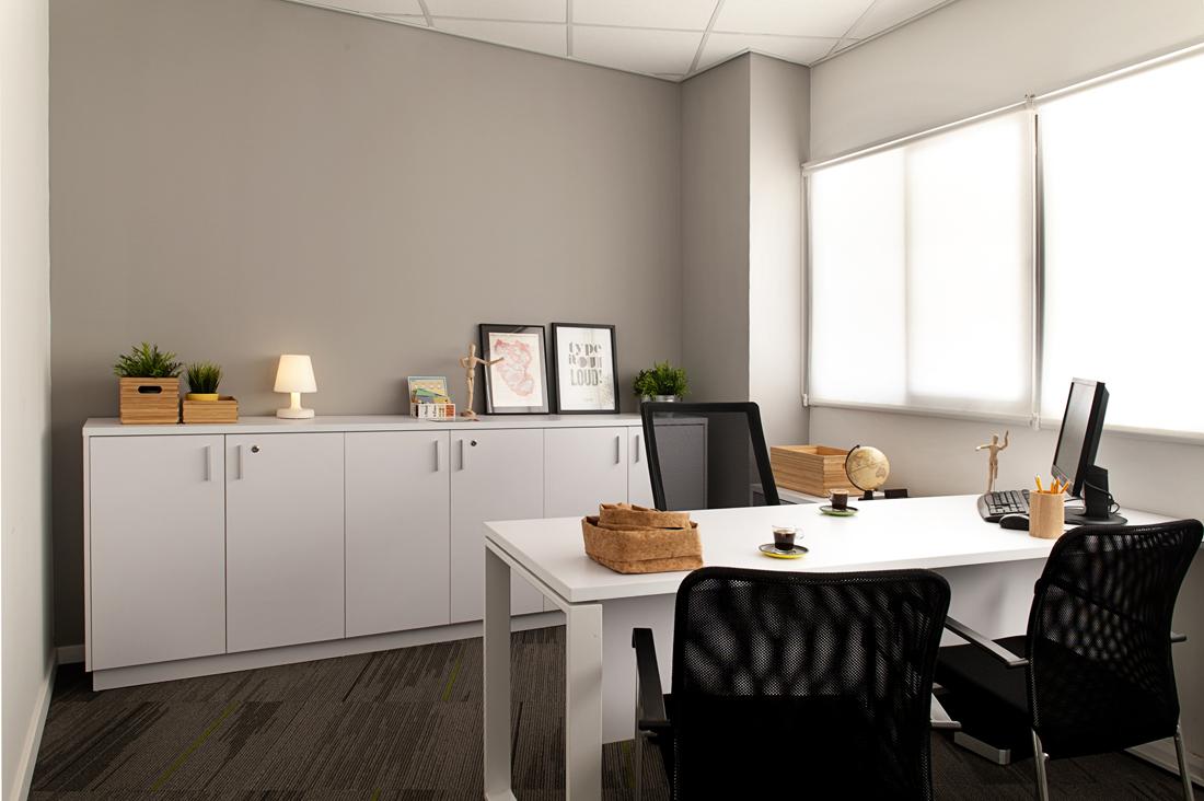 עיצוב משרדי טריבייס 07