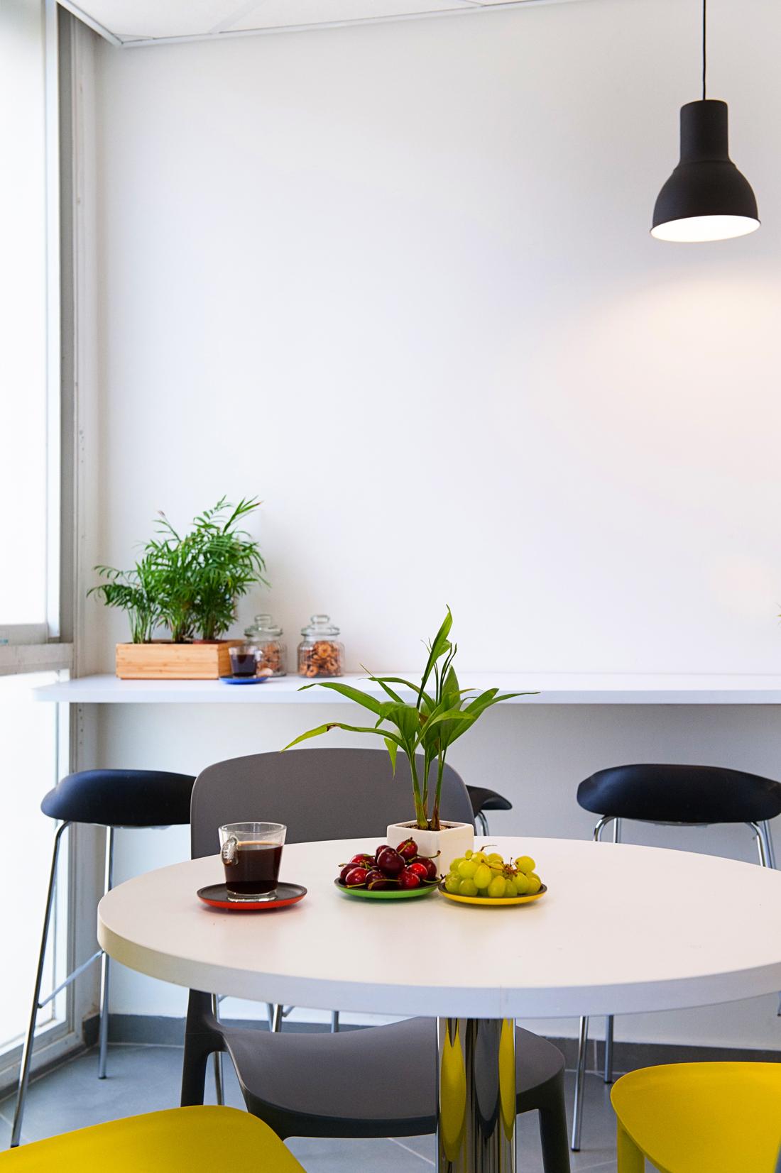 עיצוב משרדי טריבייס 11