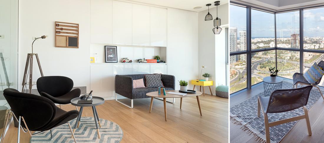 """עיצוב משרדי """"קודפרש"""" סטודיו IN2 ענבל גלעדי ומיה שגיב סלומון, עיצוב משרדים, עיצוב חנויות, עיצוב מסחרי, עיצוב לעסקים, עיצוב פנים, עיצוב פנים למשרדים"""