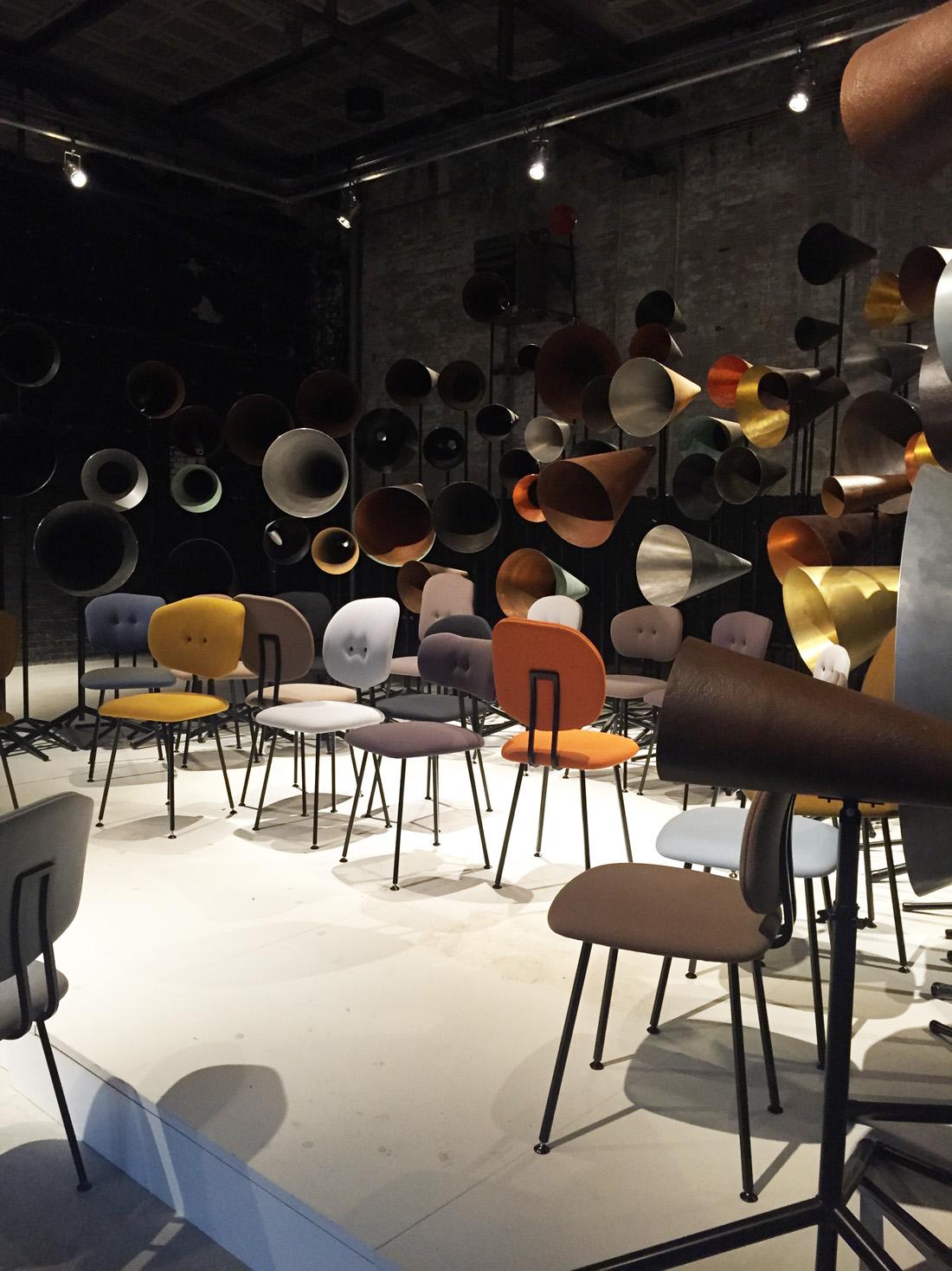 שבוע העיצוב באיינדהובן, שבוע העיצוב ההולנדי, DDW, dutch design week, kazerne