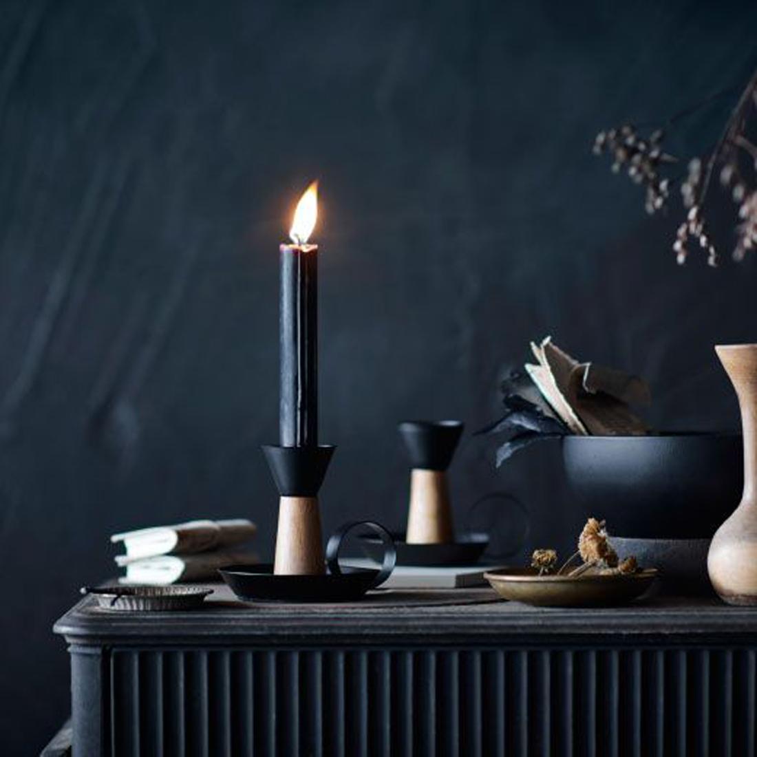 הוגה, הוגה בעיצוב הבית, איקאה, נרות, hygge