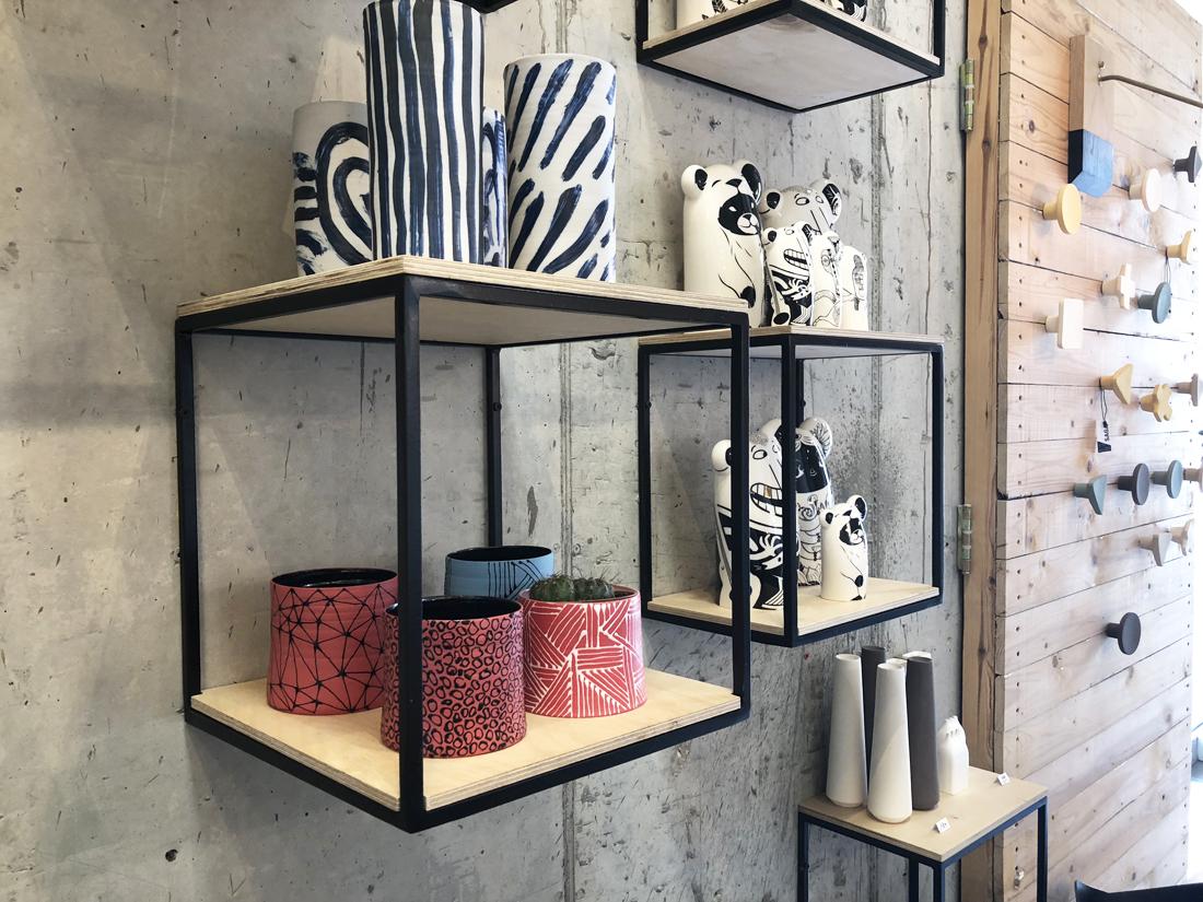 גלריה סאגה, סאגה יפו, עיצוב ישראלי, עיצוב מקומי, עיצוב מוצר, סטודיו IN2, מעין בן יונה