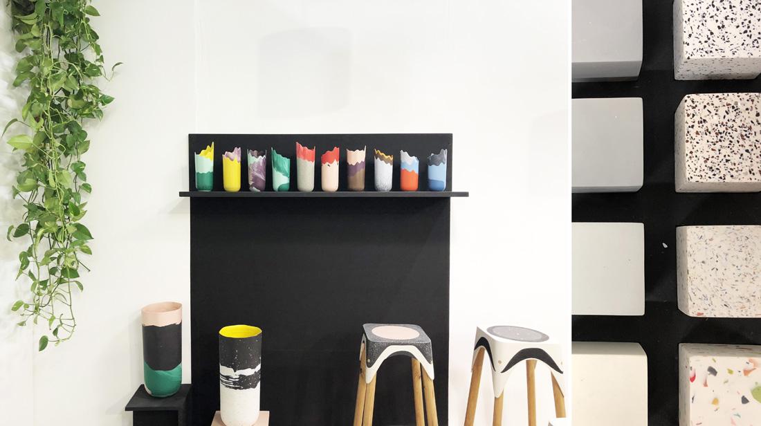יריד צבע טרי, צבע טרי 10, צבע טרי 2018, מרכז הירידים, fresh paint fair