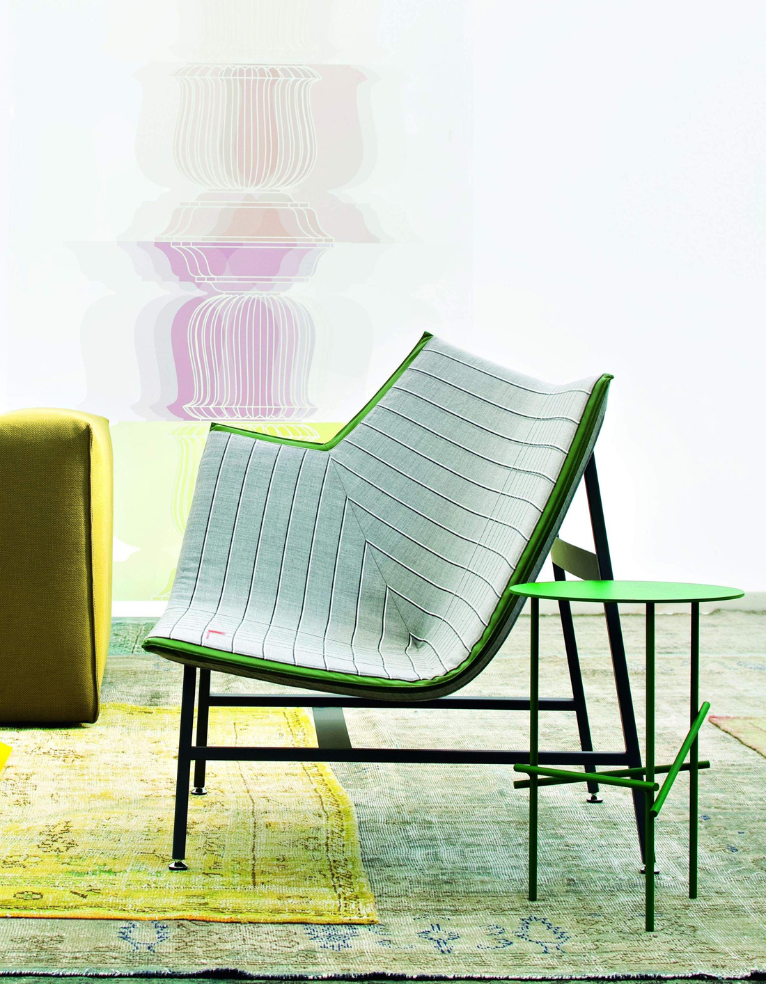 ניפה דושי וג'ונתן לויאן, דושי לויאן, טולמנ'ס, עיצוב רהיטים, doshi levien, studio in2, tollman's