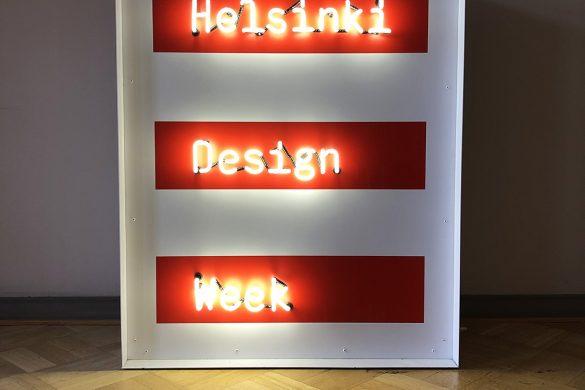 שבוע העיצוב בהלסינקי, הלסינקי, helsinki, HDW